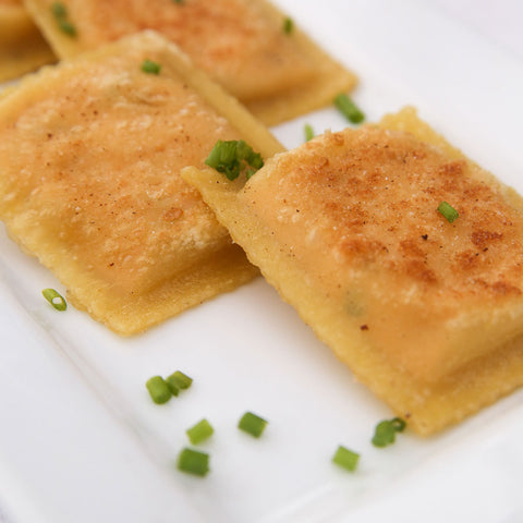 Captain's Blend Smoked Salmon Ravioli- 13oz.
