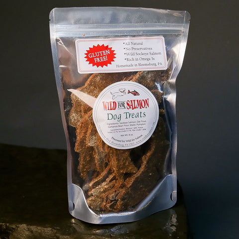 2 bags Dog Treats