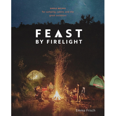 feast by firelight cover emma frisch
