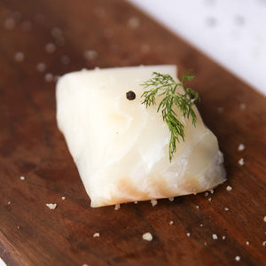 Wild Caught Alaska Halibut Portions