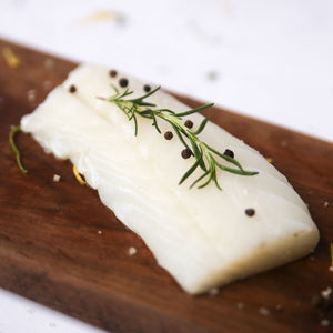 Wild Caught Pacific Cod Loins