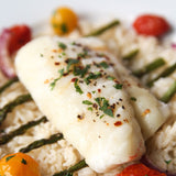 5oz Pacific Cod Loins