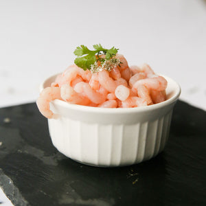 Pacific Northwest Salad Shrimp