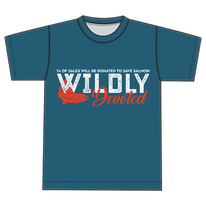 Wildly Devoted T-shirt