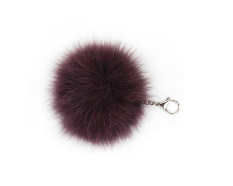 Miss Kiss Purse Puff