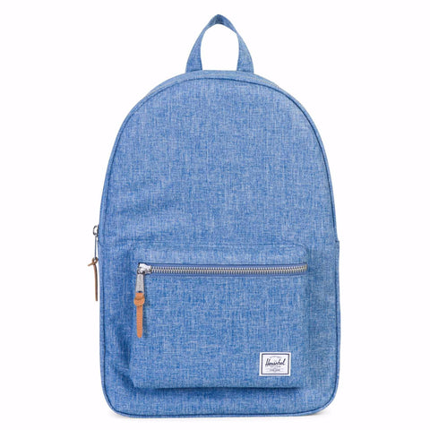 Herschel Settlement Backpack - Limoges Crosshatch