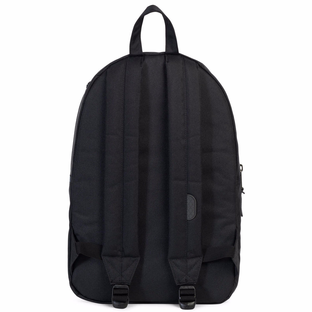 Herschel Settlement Backpack - Black/Charcoal