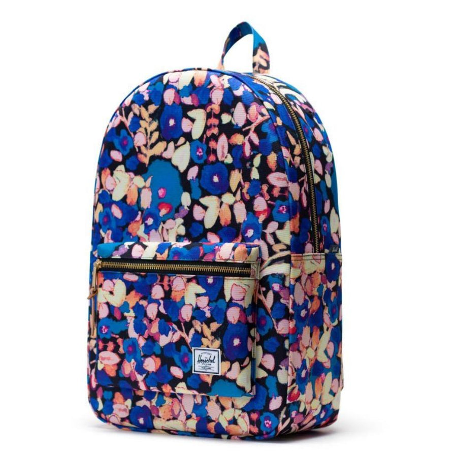 Herschel Settlement Backpack - Painted Floral