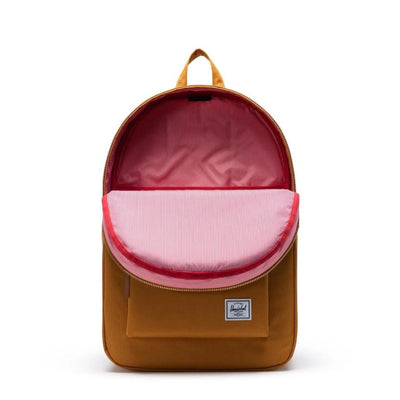 Herschel Settlement Backpack - Buckthorn Brown