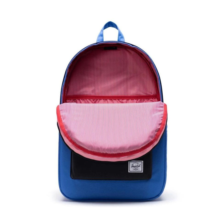 Herschel Settlement Backpack - Amparo Blue/Black
