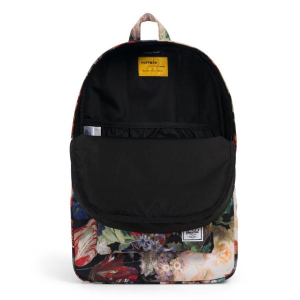Herschel Heritage Backpack - Fall Floral - Hoffman Collection