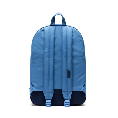 Herschel Heritage Backpack - Riverside/Peacoat