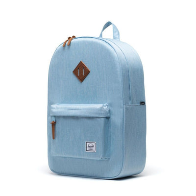 Herschel Heritage Backpack - Light Denim Crosshatch
