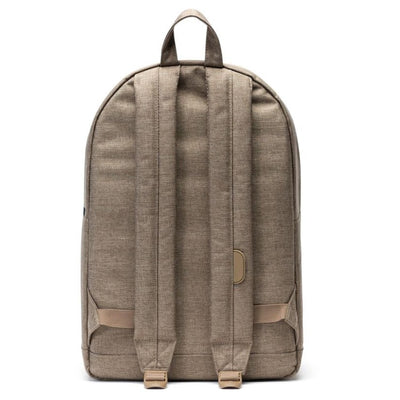 Herschel Pop Quiz Backpack - Kelp Crosshatch/Kelp