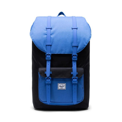 Herschel Little America Backpack - Amparo Blue/Black