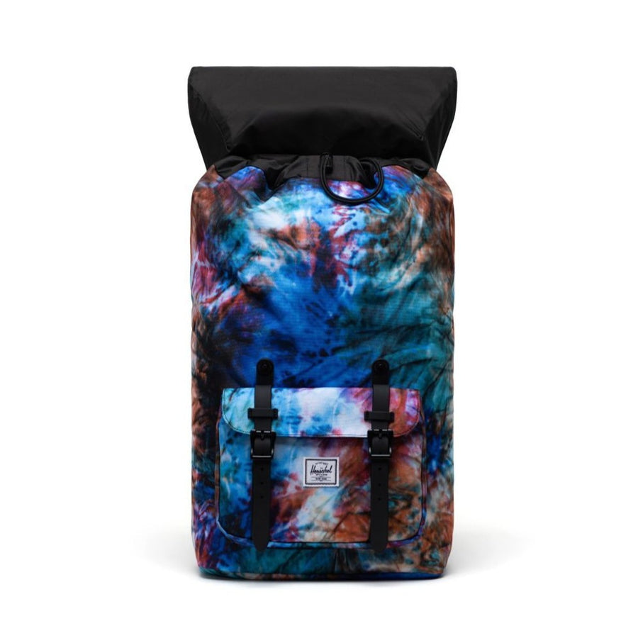 Herschel Little America Backpack - Summer Tie Dye