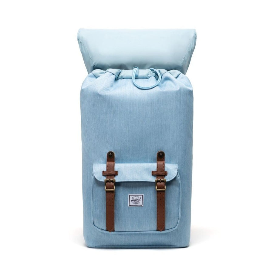 Herschel Little America Backpack - Light Denim
