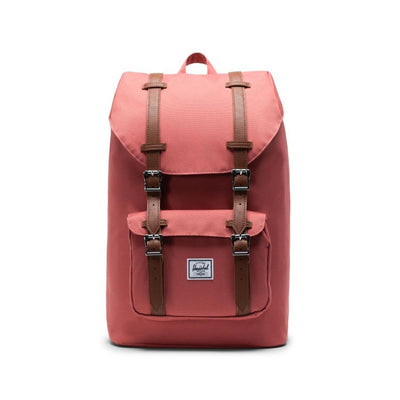 Herschel Little America Mid-Volume Backpack - Dusty Cedar