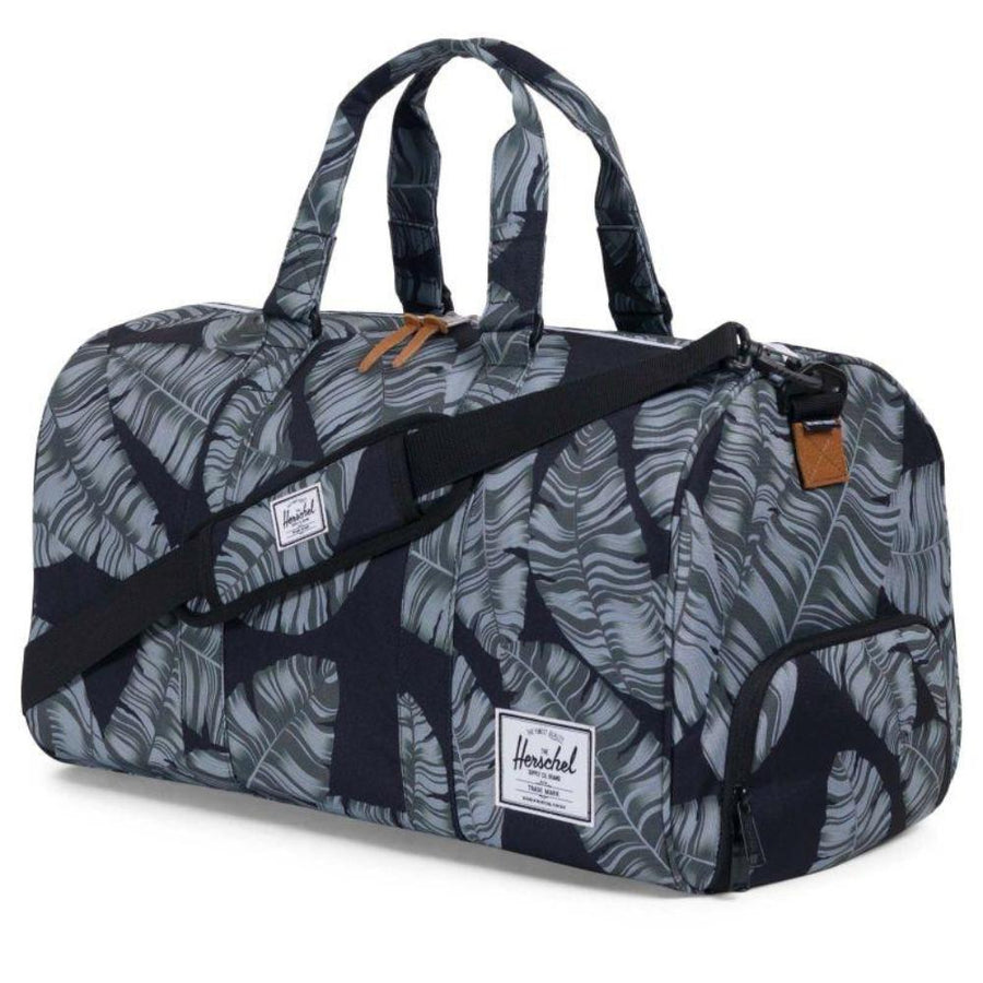 Herschel Novel Duffle - Black Palm