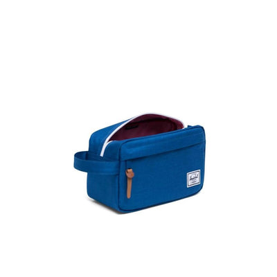 Herschel Chapter Travel Bag - Monaco Blue