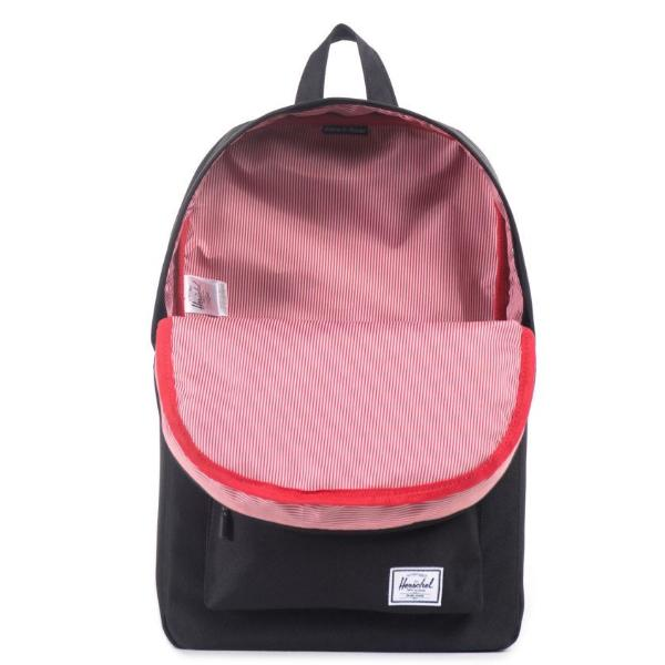 30a27feb3b4 Herschel Classic Backpack - Black