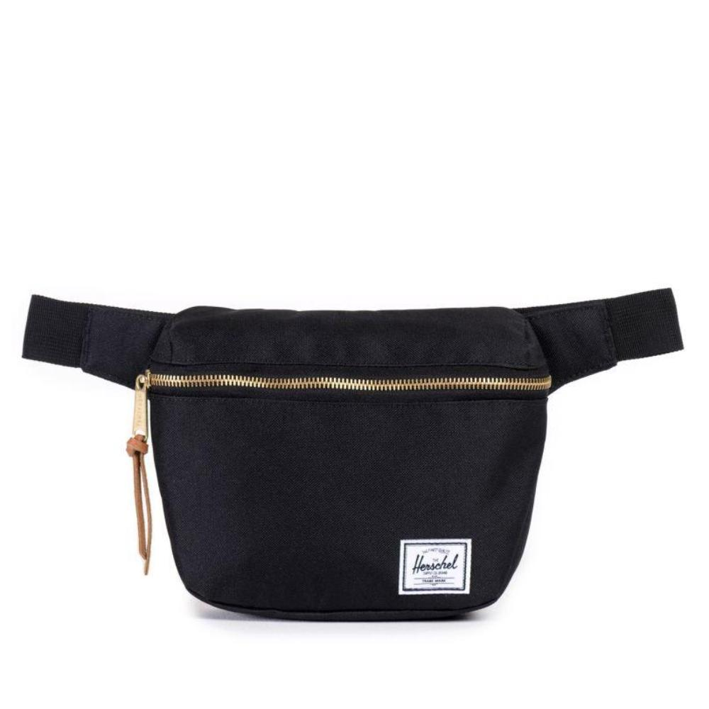 Herschel Fifteen Hip Back - Black