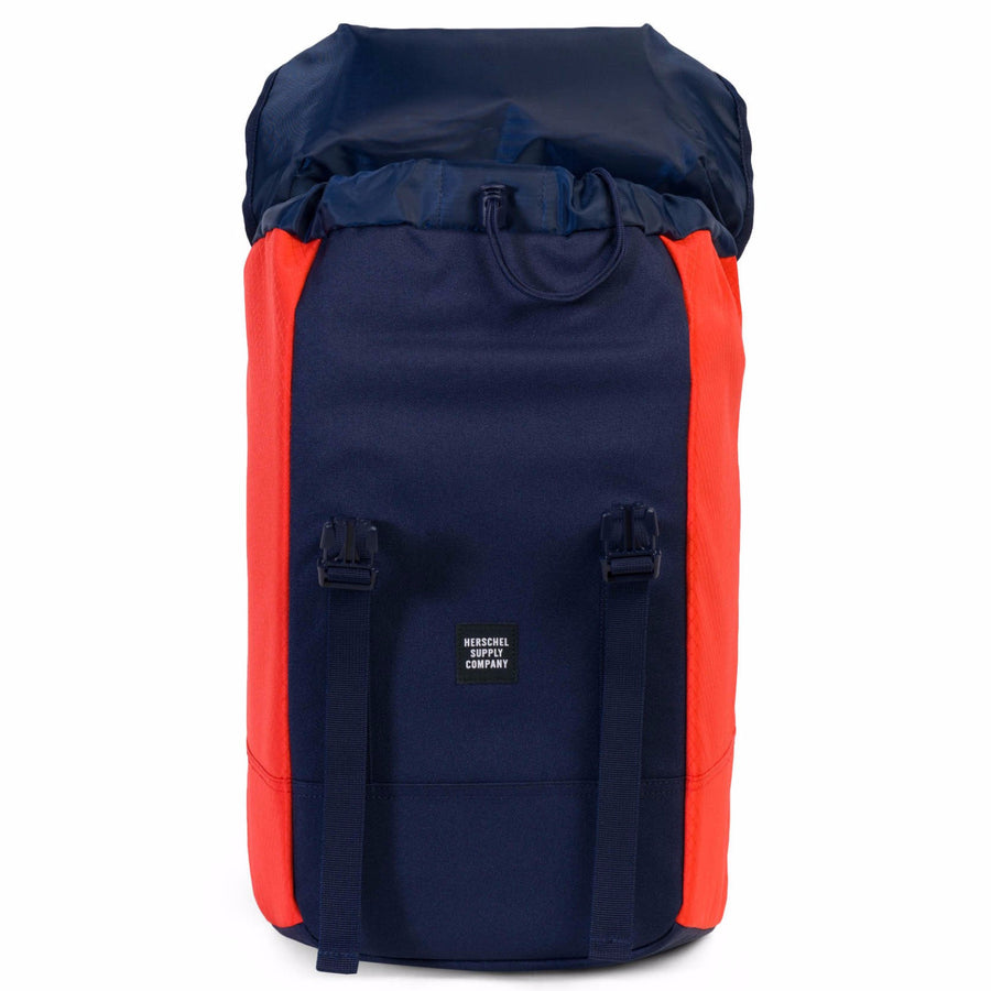 Herschel Iona Backpack - Peacoat/Hot Coral