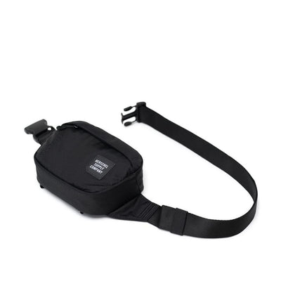 Herschel Tour Hip Pack Small - Black