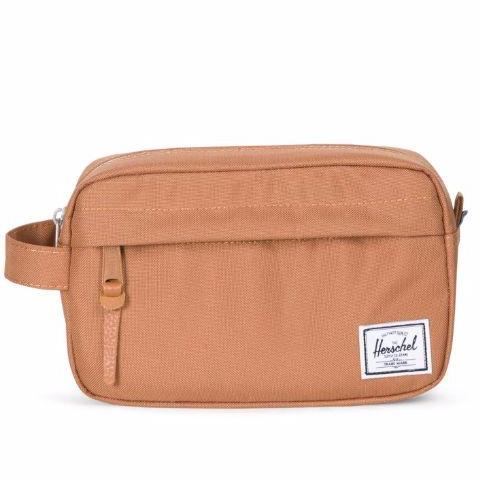 Herschel Chapter Travel Bag - Caramel