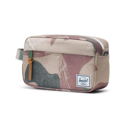 Herschel Chapter Travel Bag - Brushstroke Camo