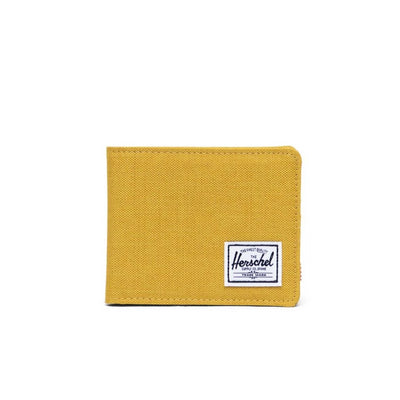 Herschel Roy Wallet - Arrowhead Crosshatch