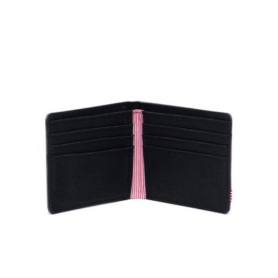 Herschel Roy Wallet - Pine Bark/Black