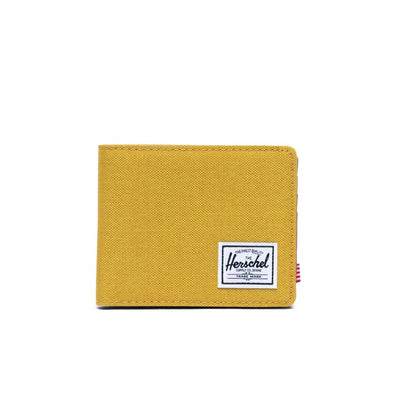 Herschel Hank Wallet - Arrowwood Crosshatch