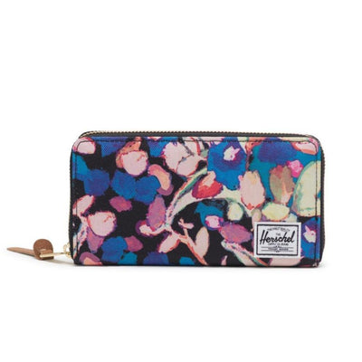 Herschel Thomas Wallet - Painted Floral