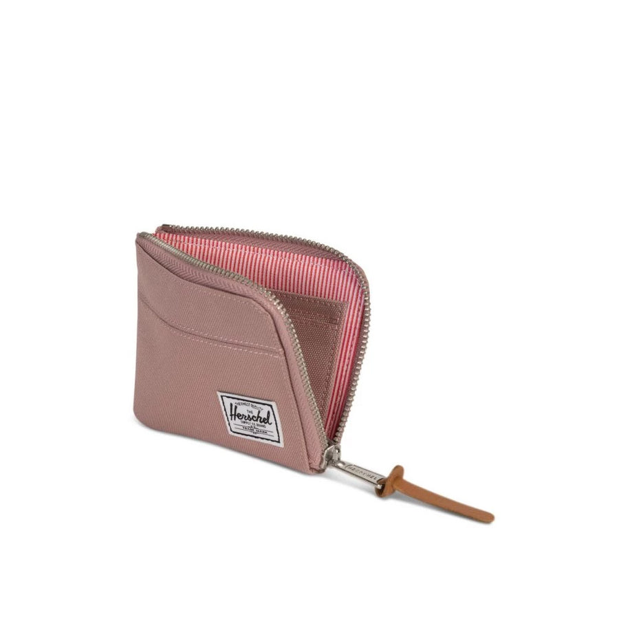 Herschel Johnny Wallet - Ash Rose