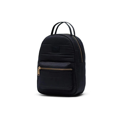 Herschel Backpack Nova Mini - Quilted - Black