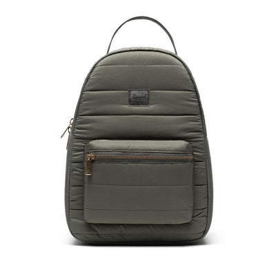 Herschel Backpack Nova Small - Quilted - Dusty Olive