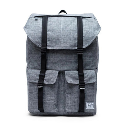 Herschel Buckingham Backpack - Raven Crosshatch