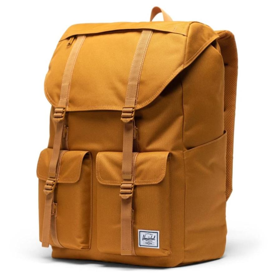 Herschel Buckingham Backpack - Buckthorn Brown