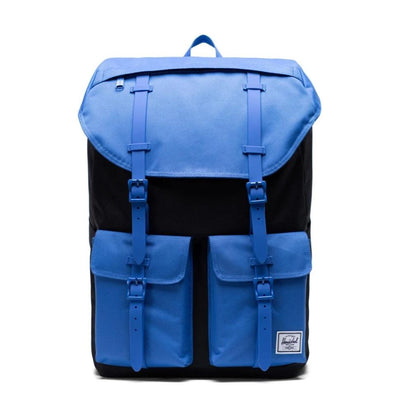 Herschel Buckingham Backpack - Amparo Blue/Black