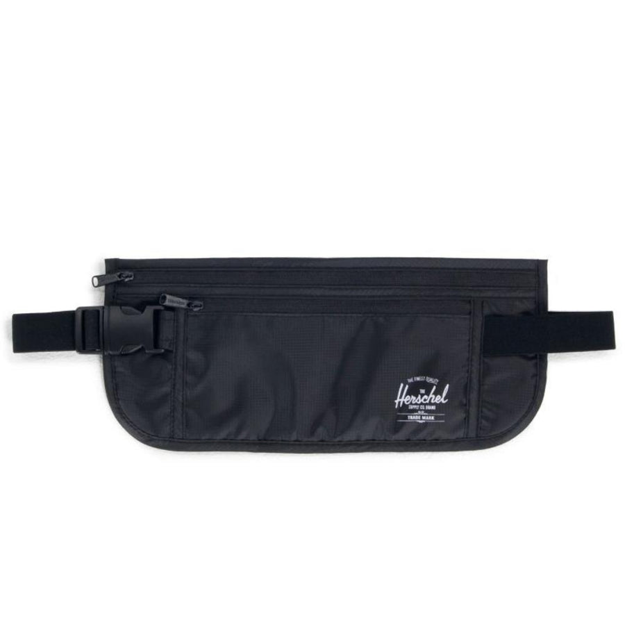 Herschel Money Belt - Black