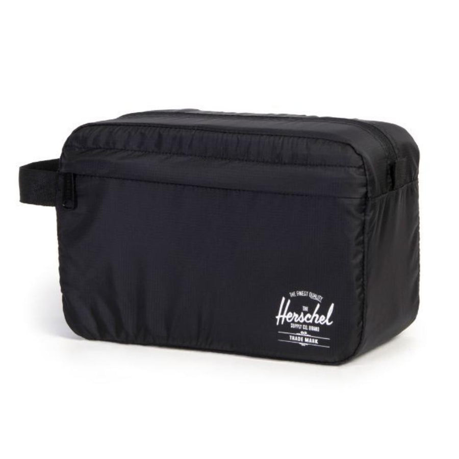 Herschel Toiletry Bag - Black
