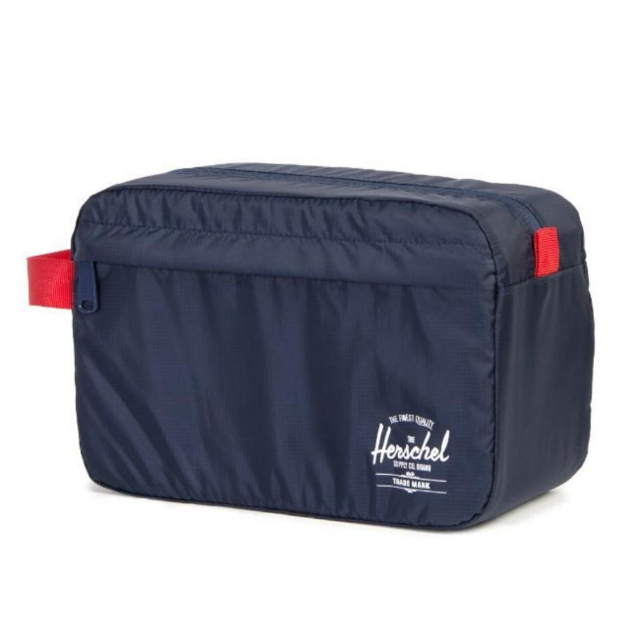 Herschel Toiletry Bag - Navy