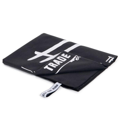 Herschel Camp Towel - Black