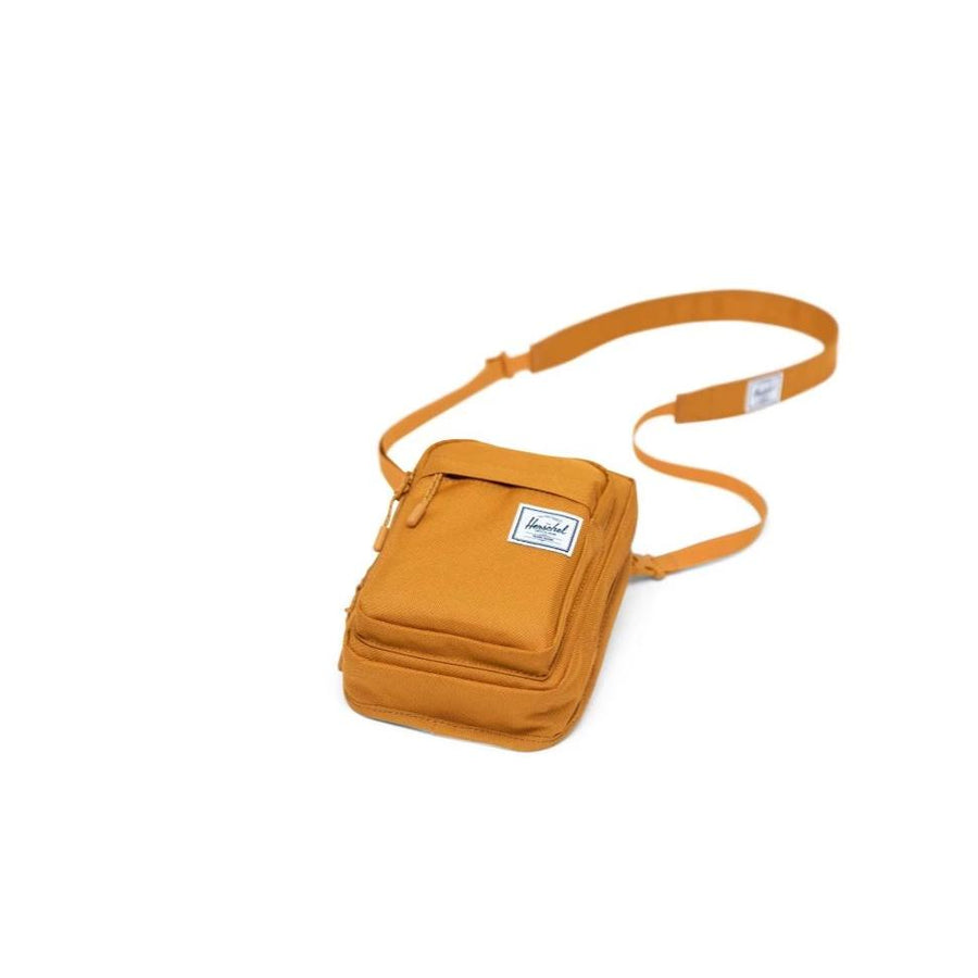 Herschel Form Large Crossbody - Buckthorn Brown