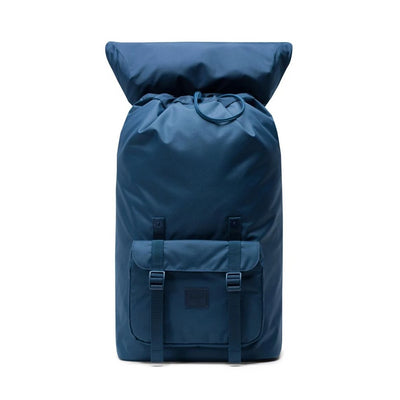 Herschel Little America Backpack Light - Navy