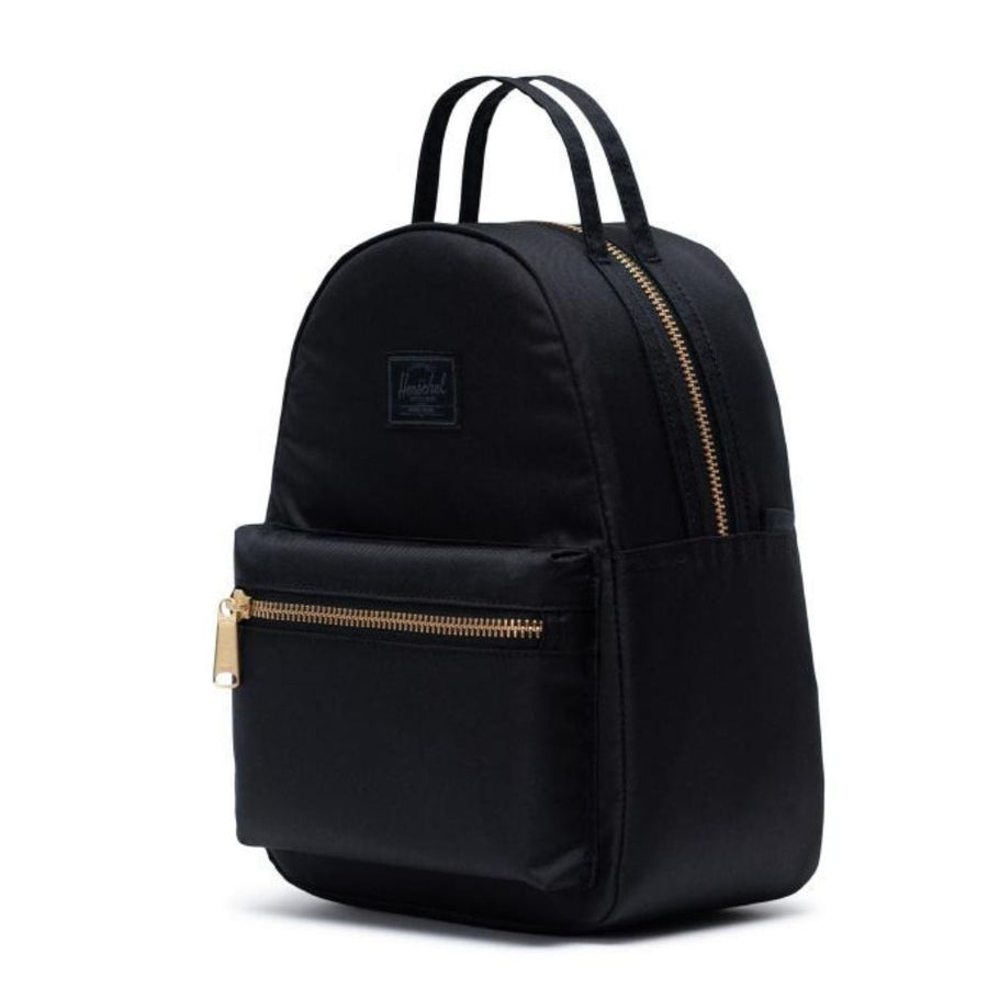 Herschel Nova Mini Light - Black