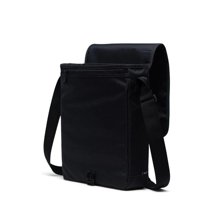 Herschel Lane Messenger - Black