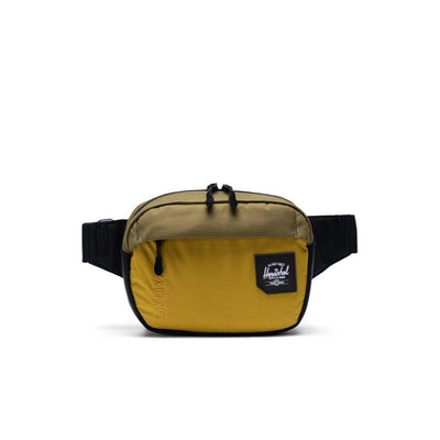 Herschel Tour Hip Pack Small - Khaki Green/Arrowwood/Black