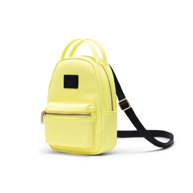Herschel Backpack Nova Crossbody - Highlight/Black